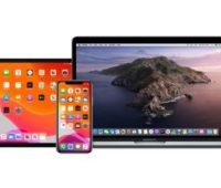 Бета-версии iOS 13, iPadOS 13 и macOS Catalina уже доступны для публичного тестирования - ITC.ua
