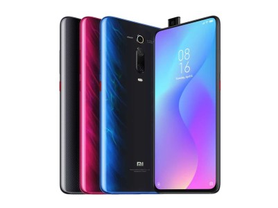 Смартфон Xiaomi Mi 9T в Украине: ограниченная партия поступит в продажу 27 июня по сниженной цене 9 999 грн за версию 6/128 ГБ