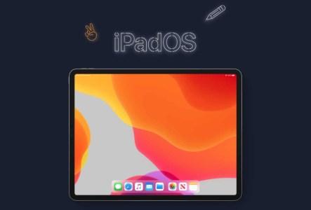 iPadOS – новая операционная система для планшетов iPad с улучшенными возможностями многозадачности и нативной поддержкой обычных флешек