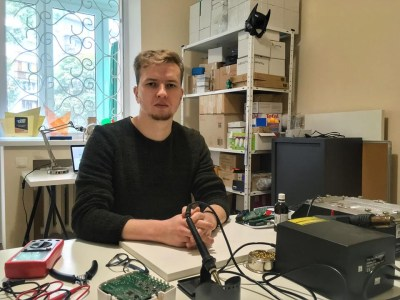 Украинский стартап Ecoisme закрывается