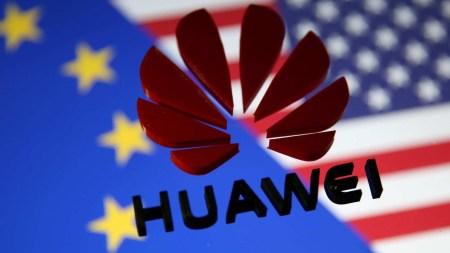 Сокращение продаж смартфонов на 40% и -$30 млрд выручки. Huawei оценила убытки из-за санкций США