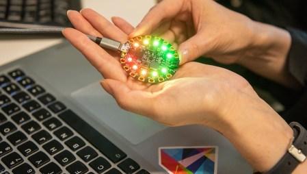 Британские ученые разработали прототип примитивного гаджета, способного ненавязчиво напоминать сотрудникам компаний об элементарных мерах кибербезопасности