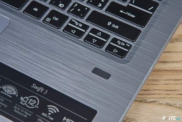 Обзор ноутбука Acer Swift 3 SF314-56G - ITC.ua