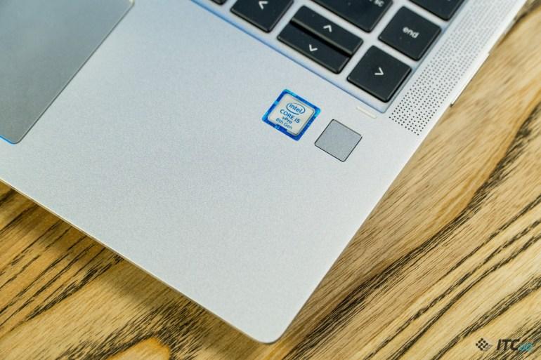 Обзор ноутбука HP EliteBook x360 1040 G5
