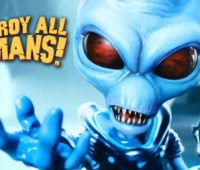 Геймстудия Black Forest Games выпустит ремейк игры Destroy All Humans! для платформ PS4, Xbox One и ПК [трейлер] - ITC.ua