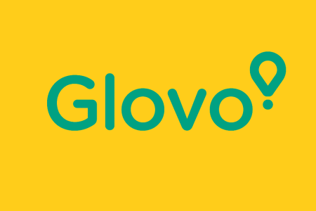 Сервис курьерской доставки Glovo запустился в Запорожье