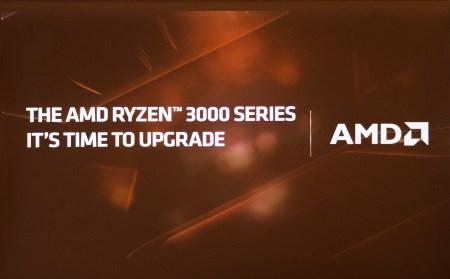 AMD Next Horizon Europe: процессоры AMD Ryzen 3-го поколения и видеокарты Radeon RX 5700