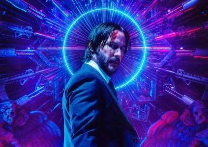 Кевин Файги заявил, что Marvel регулярно приглашает Киану Ривза в новые фильмы киновселенной, но пока для актера не нашлась подходящая роль