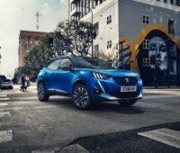 Французы представили электрокроссовер Peugeot e-2008 с мощностью 100 кВт, батареей на 50 кВтч и запасом хода 310 км (WLTP), продажи стартуют в конце 2019 года - ITC.ua