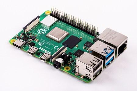 Представлен микрокомпьютер Raspberry Pi 4 с более мощным процессором, 1/2/4 ГБ ОЗУ и поддержкой 4K по цене от $35