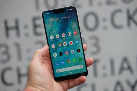 Google: естественное дрожание рук пользователя позволяет смартфону Pixel 3 выдавать на-гора более качественные снимки