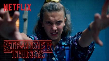 Вышел финальный трейлер сериала Stranger Things 3 / «Очень странные дела 3», премьера состоится 4 июля