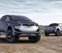 Илон Маск: Tesla Pickup будет функциональнее, чем Ford F-150 и быстрее, чем Porsche 911 при ценнике менее $50 тыс. - ITC.ua
