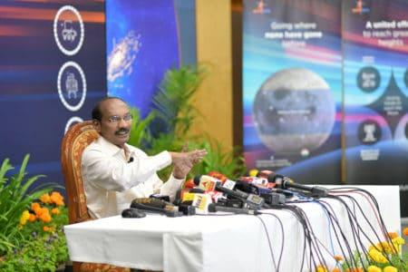 Индия планирует запустить собственную орбитальную космическую станцию к 2030 году - ITC.ua