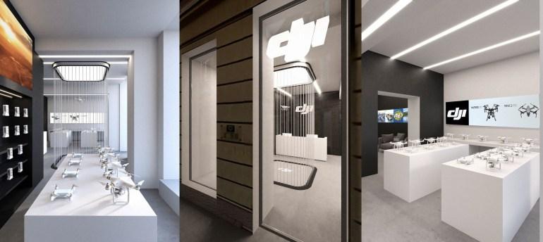 DJI відкриває свій перший авторизований магазин у Львові!