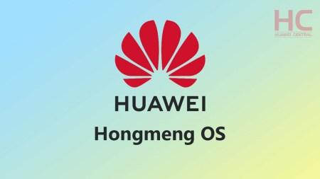Huawei уже тестирует ОС HongMeng на 1 млн смартфонов и готовится к полноценному релизу осенью или следующей весной