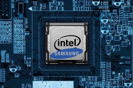 Samsung будет производить для Intel процессоры по нормам 14-нм техпроцесса