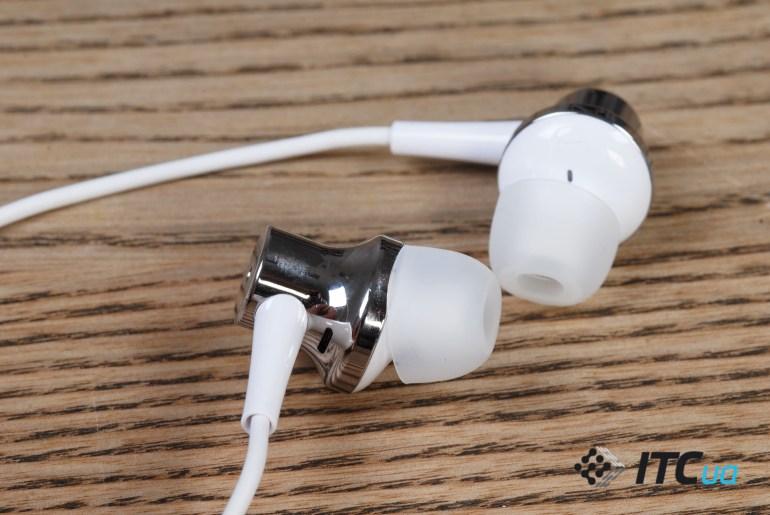 Обзор наушников Xiaomi Mi ANC & Type-C In-Ear Earphones