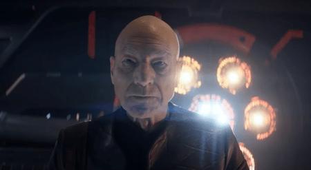 Опубликован тизер сериала Star Trek: Picard