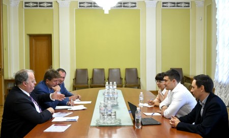 Украина получит от ЕС €25 млн на развитие электронных государственных сервисов, включая «Государство в смартфоне»