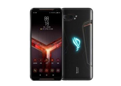 Стали известны цены геймерского смартфона ASUS ROG Phone 2: от $500 до $1900