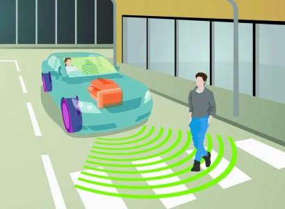 Начиная с 1 июля новые электромобили в ЕС обязаны издавать искусственный шум, предупреждающий пешеходов о своем приближении