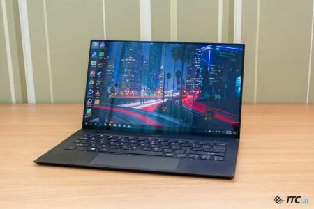 Swift 7 — обзор очень легкого и тонкого ноутбука Acer