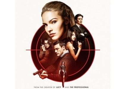 Рецензия на шпионский боевик Anna / «Анна»