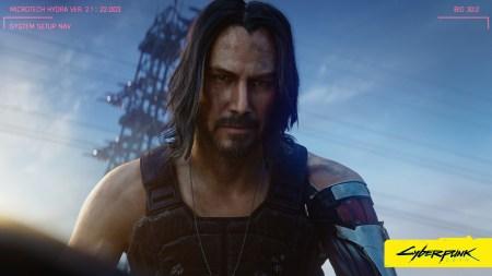 Майк Пондсмит: «Экранизация игры Cyberpunk 2077 стала куда более вероятной после появления в ней Киану Ривза»
