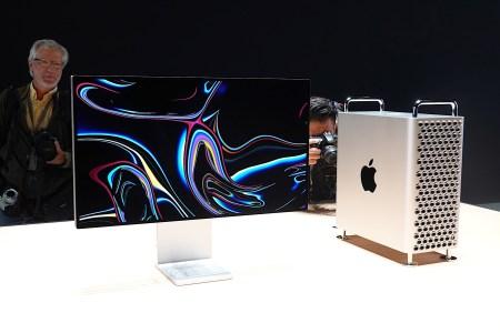 Apple просит Трампа освободить компоненты для ПК Mac Pro и прочие продукты от повышенных импортных пошлин