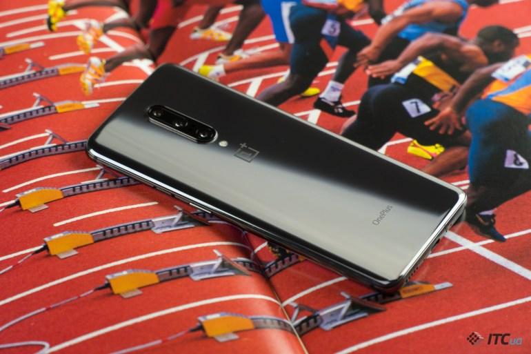 OnePlus 7 Pro камеры