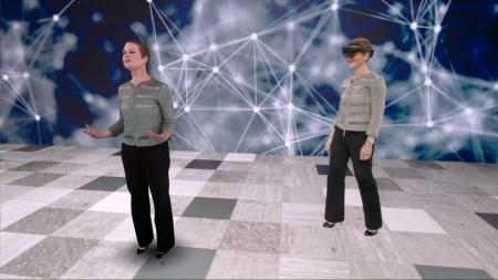 Впечатляет! Microsoft показала технологию создания голограмм-переводчиков на базе HoloLens 2