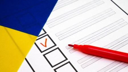 Как и за кого голосовали украинцы на досрочных выборах в Верховную Раду [Инфографика]