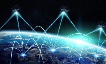 Догоняя SpaceX. Amazon подала заявку на запуск 3236 интернет-спутников проекта Kuiper