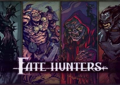 Fate Hunters: все свое ношу с собой