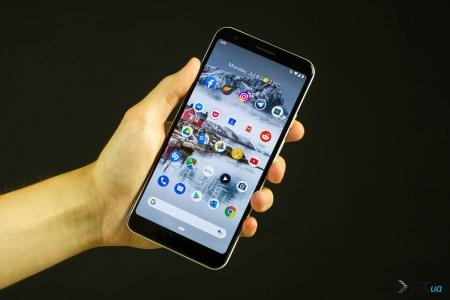Доступные модели Pixel 3A помогли Google удвоить продажи смартфонов: главное из квартального отчета Alphabet