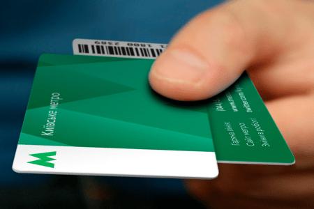 «Должен остаться только один (электронный билет)»: Киевский метрополитен откажется не только от жетонов, но и от фирменных «зеленых» карточек