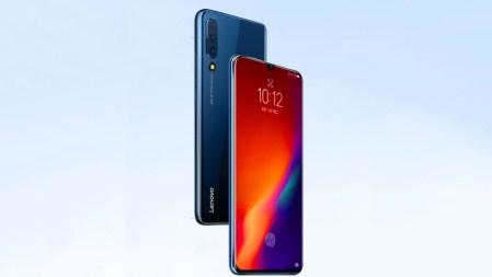 Представлен смартфон Lenovo Z6: Snapdragon 730, большой экран OLED с частотой 120 Гц, тройная камера, батарея 4000 мА•ч и цена ниже $280