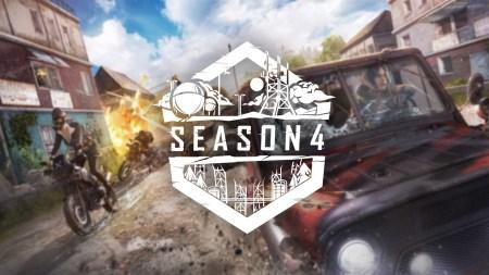В PUBG стартовал 4 сезон с переработанными картами и балансом, теперь разработчики будут обновлять игру тематическими сезонами [трейлеры, скидка 50%]