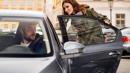 Uber представил в Украине новую функцию безопасности «Проверь свою поездку»