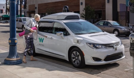 Waymo allowed to test branded unmanned taxi service in