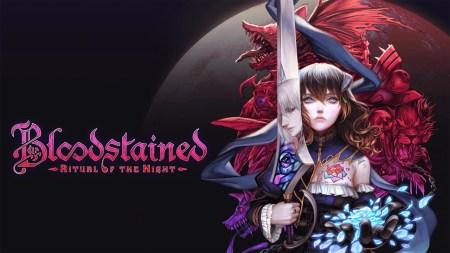 Bloodstained: Ritual of the Night — на этот раз без вампиров