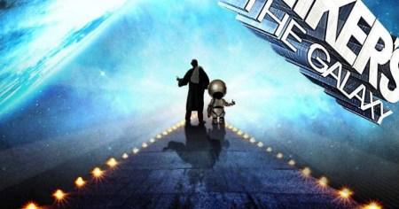 СМИ: Hulu заказала сериал по культовому циклу романов «Автостопом по галактике» Дугласа Адамса