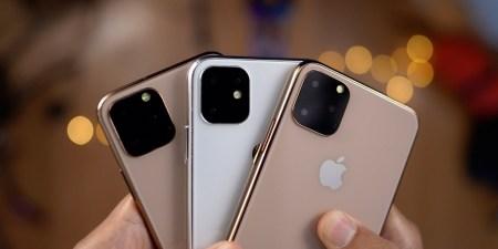 Новые смартфоны iPhone, вопреки ожиданиям, не получат разъем USB-C