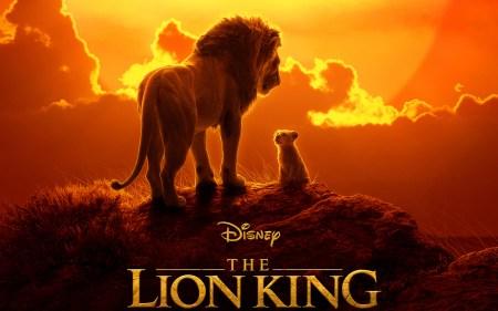 Рецензия на фильм «Король лев» / The Lion King
