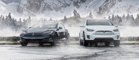 Tesla — неоспоримый лидер автомобильного рынка Норвегии, где каждый второй новый автомобиль — полноценный электромобиль