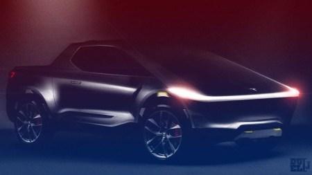 «Магия в мелочах»: Илон Маск продолжает интриговать пикапом Tesla, который будет официально представлен «за два-три месяца»
