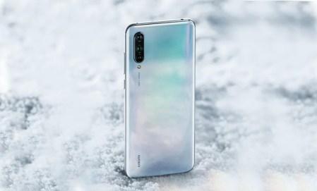 Цены новых селфифонов Xiaomi CC9 слили за день до анонса