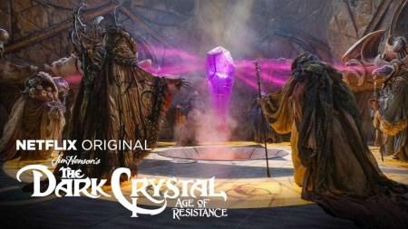 Вышел финальный трейлер сериала The Dark Crystal: Age of Resistance / «Темный кристалл: Век Стойкости» от Netflix, премьера состоится 30 августа