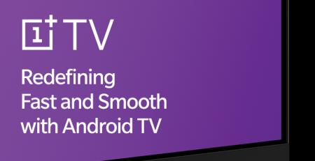 Телевизоры OnePlus TV будут получать гарантированные обновления Android минимум в течение трех лет